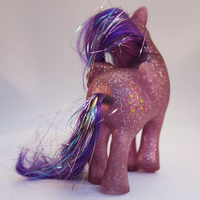 Replacement Tinsel for My Little Pony