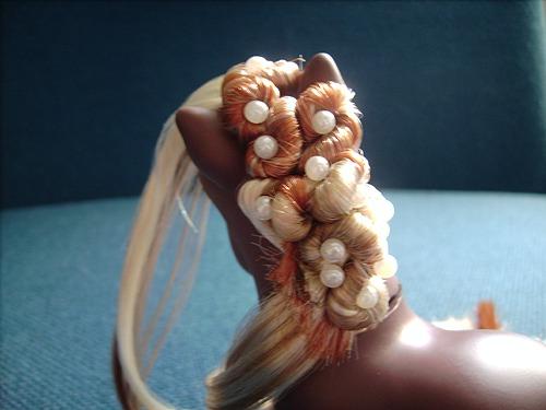 Hair Twists image