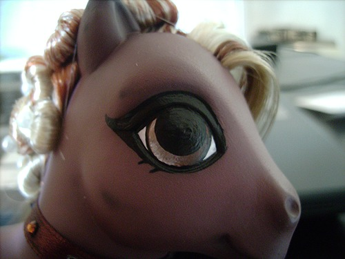 My Little Pony Eye image